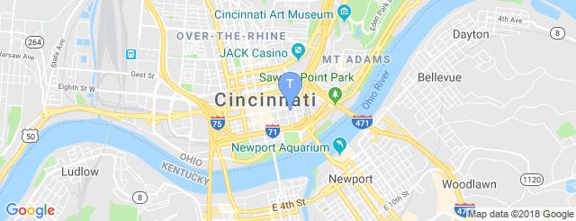Taft Theatre Tickets Concerts Events In Cincinnati